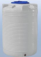 Купить бак для воды вертикальный 500 литров (однослойный)