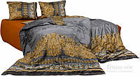 Комплект постельного белья DUCALE 6 семейный мако-сатин Granfoulard