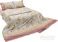 Комплект постельного белья ACANTHUS 1 семейный Granfoulard