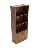 Шкаф С601 (секция мебельная 900 х 400 х 2095h) с дверками С703