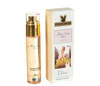 Женский мини-парфюм с феромонами 45 мл Christian Dior Miss Dior Cherie