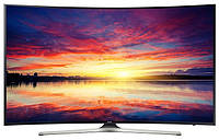 Телевизор Samsung UE55KU6100 Изогнутый UltraHD Smart TV + Wi-Fi, фото 1