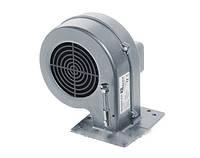 Вентилятор дутьевой (турбина) на твердотопливный котел KG Elektronik DP-02
