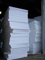 Пенопласт листовой ПСБ-С 25