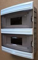 Щиток HOROZ ELECTRIC на 16 автоматов внутренней установки