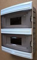 Щиток HOROZ ELECTRIC на 24 автомата внутренней установки