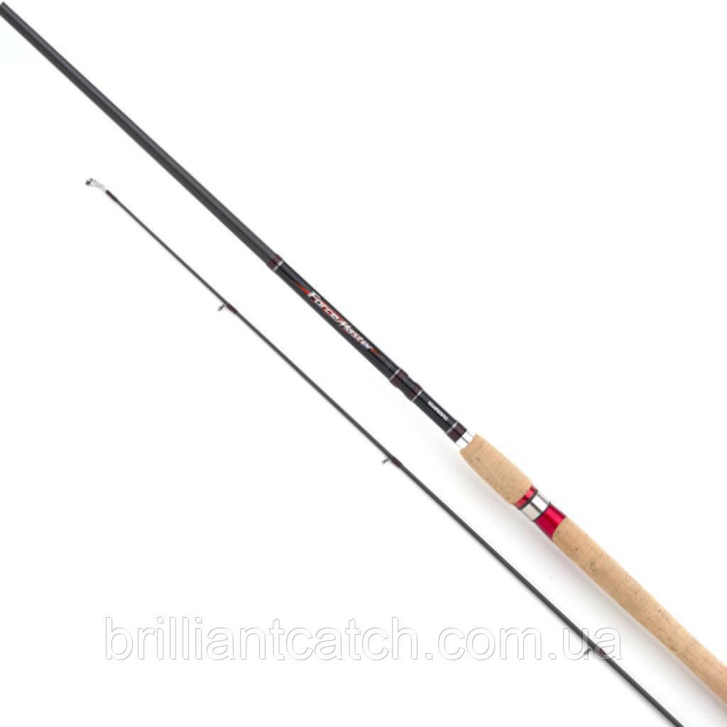 Спиннинг Shimano Force Master BX 1.65UL 1-11гр