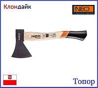 Топор NEO 27-006
