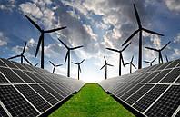 10 кВт монокристалічних фотомодулів Abi-Solar (37 шт M60270-D mono) , фото 1