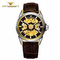 Мужские механические часы Fngeen