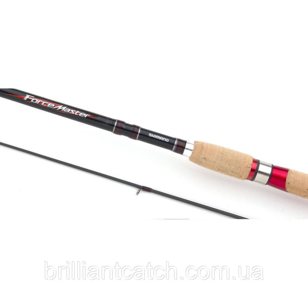 Спиннинг Shimano Force Master BX 2.40XH 50-100гр