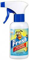 Спрей Mr.Fresh для защиты от погрыза собаки