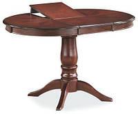Galaxy стол раскладной деревянный на кухню Signal