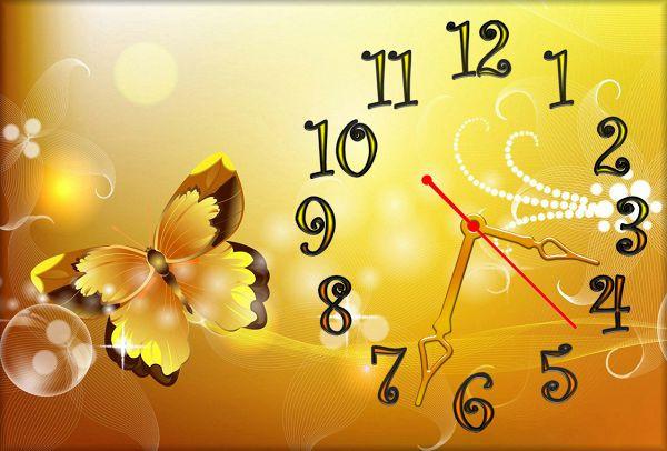 Часы настенные Z9 30х45 см
