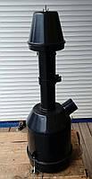 Воздушный фильтр двигателя МТЗ в сборе 240-1109015-А-08. Воздухоочиститель
