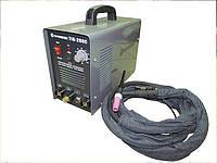Сварочный инверторный аргонодуговой аппарат WMaster TIG-200