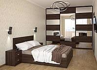 Комплект мебели в спальню № 2
