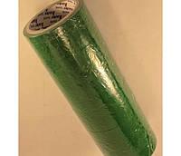 Скотч цветной 48ммх50ярд LEADER зеленый 6шт/уп