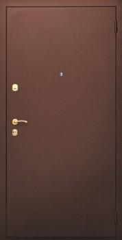 Двери входные, технические и эконом