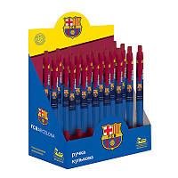 Ручка шариковая Barcelona Артикул: BC17-039