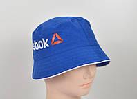 Синяя летняя панама Reebok