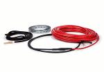 Нагревательный кабель DEVIflex 18T с монтажной лентой