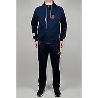 Спортивный костюм мужской REEBOK UFC 20665 темно-синий