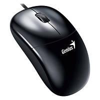 Мышка USB классическая Genius DX-135 Black (31010236100)