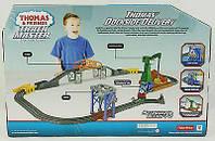 Большой игровой набор Томас Thomas Trackmaster Dockside Delivery