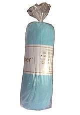 Простынь трикотажная на резинке Alber 100*200 + бортик , фото 2