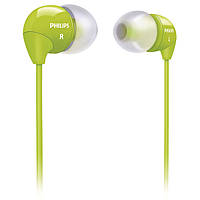 Наушники вакуумные Philips SHE3590GN / 10 Green (SHE3590GN / 10)