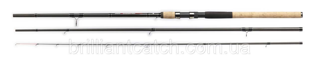 Фидер DAM Feeder Classic 3.60м 40-120гр