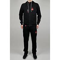 49844aa1f9a Спортивный костюм мужской REEBOK UFC 20667 черный