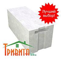 Купить газобетон Стоунлайт в Киеве Паз-гребень