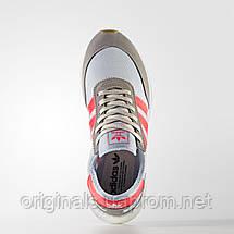 412831557678 Кроссовки женские фирменные adidas Originals Iniki Runner BB2098 лето, фото  2