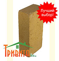 Кирпич шамотный огнеупорныйША5