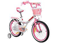 """Детский велосипед Royal Baby Princess Jenny 18"""""""