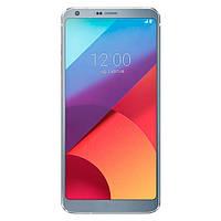 Мобильный телефон LG G6 64GB Platinum