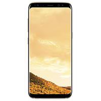 Мобильный телефон Samsung Galaxy S8 + G955 64GB Gold (SM-G955FZDDSEK)