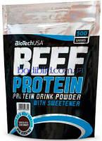 Протеин Beef Protein 500g BiotechUSA