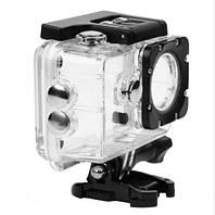 Подводный защитный бокс N-BX01 для экшен-камер EKEN, SJCAM, ATRIX, AIRON, BRAVIS, ACME