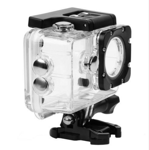 Подводный защитный бокс N-BX01 для экшен-камер EKEN, SJCAM, ATRIX, AIR