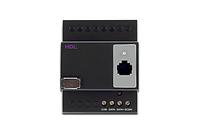 Ethernet порт программирования HDL-MBUS01IP.431