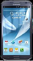"Китайский смартфон Samsung NOTE II, дисплей 5""+ multi-touch, Android 4.4, Wi-Fi, 2 SIM, 5 Mп Galaxy N7100 , фото 1"