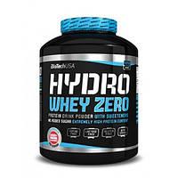 Протеин Hydro Whey Zero 1,8kg BiotechUSA