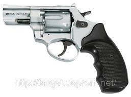 Револьвер под патрон Флобера Ekol Viper 3'' Chrome