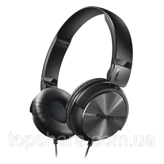 Наушники Philips SHL3160BK/00 Black