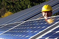Сонячна панель 230 Вт Altek ACS-230P , фото 1