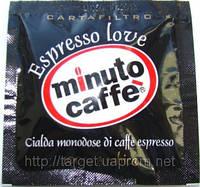 Кофе в чалдах Minuto Caffe 100% Arabica