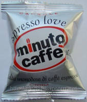 Кофе в капсулах Minuto Caffe Crema